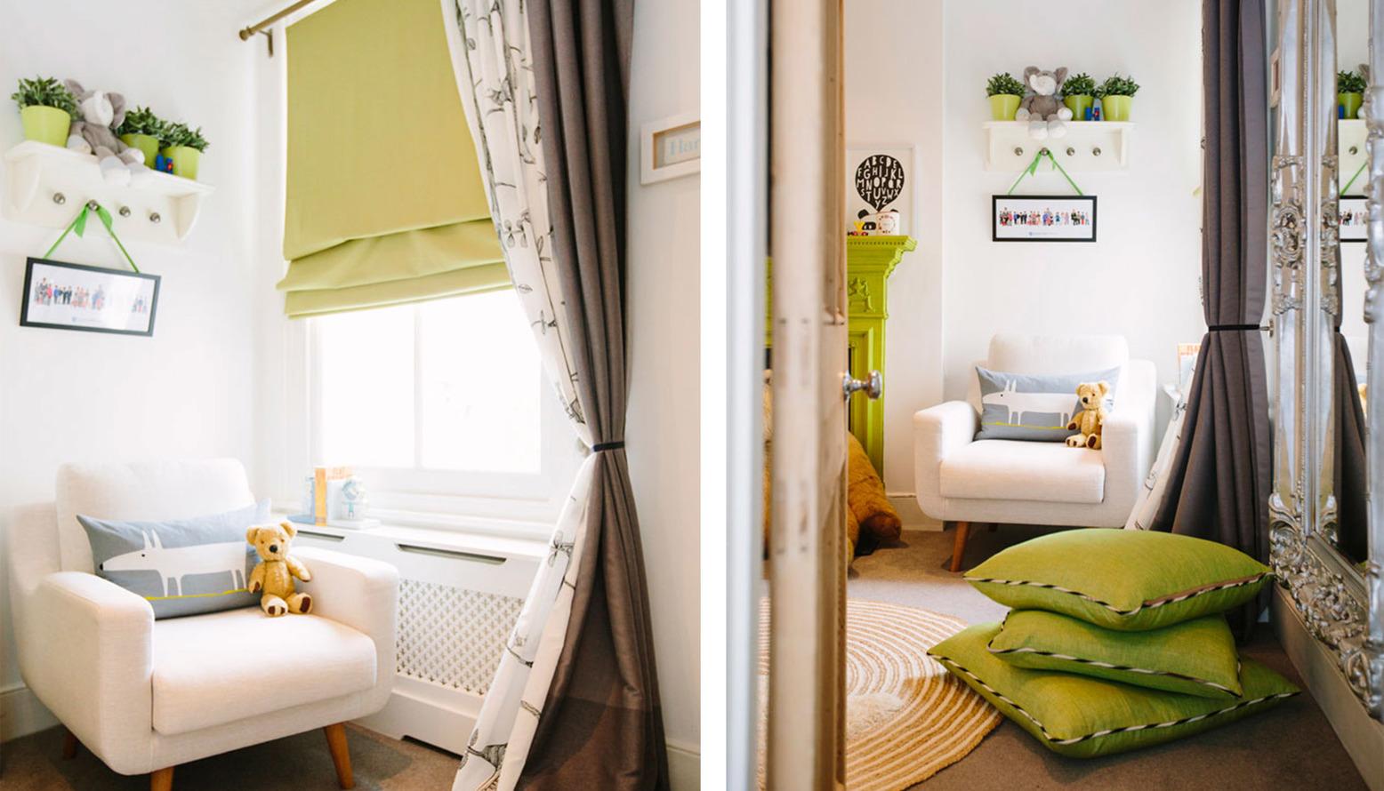 Webimage harry's room