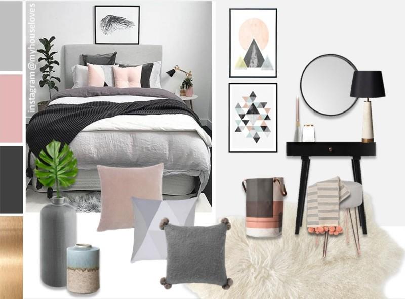 Blush room