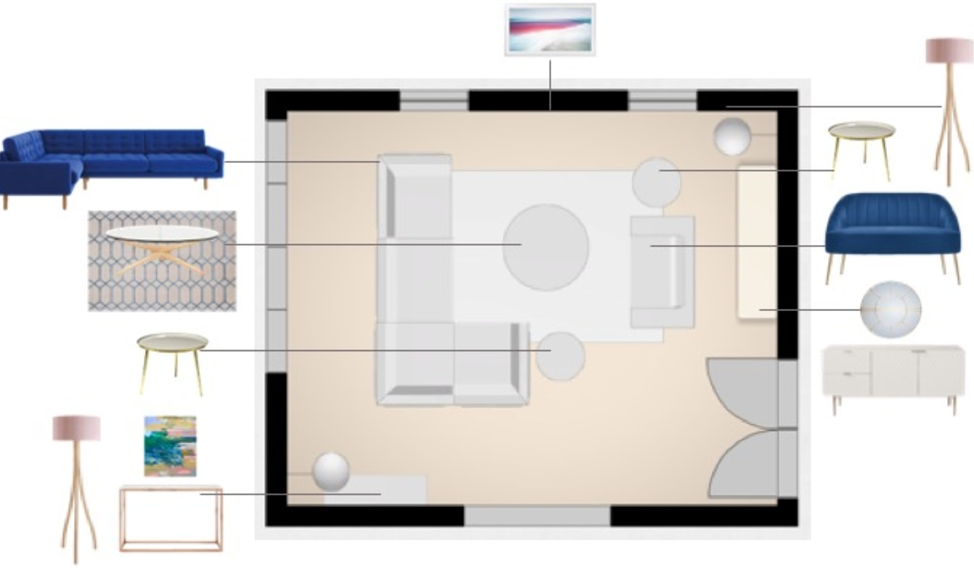 Mbr carol handa livingroom floorplan