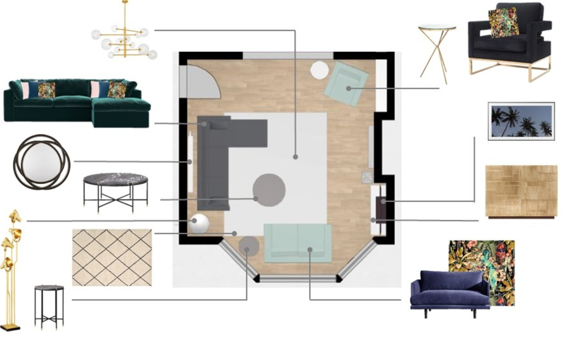 Jd living room final plan