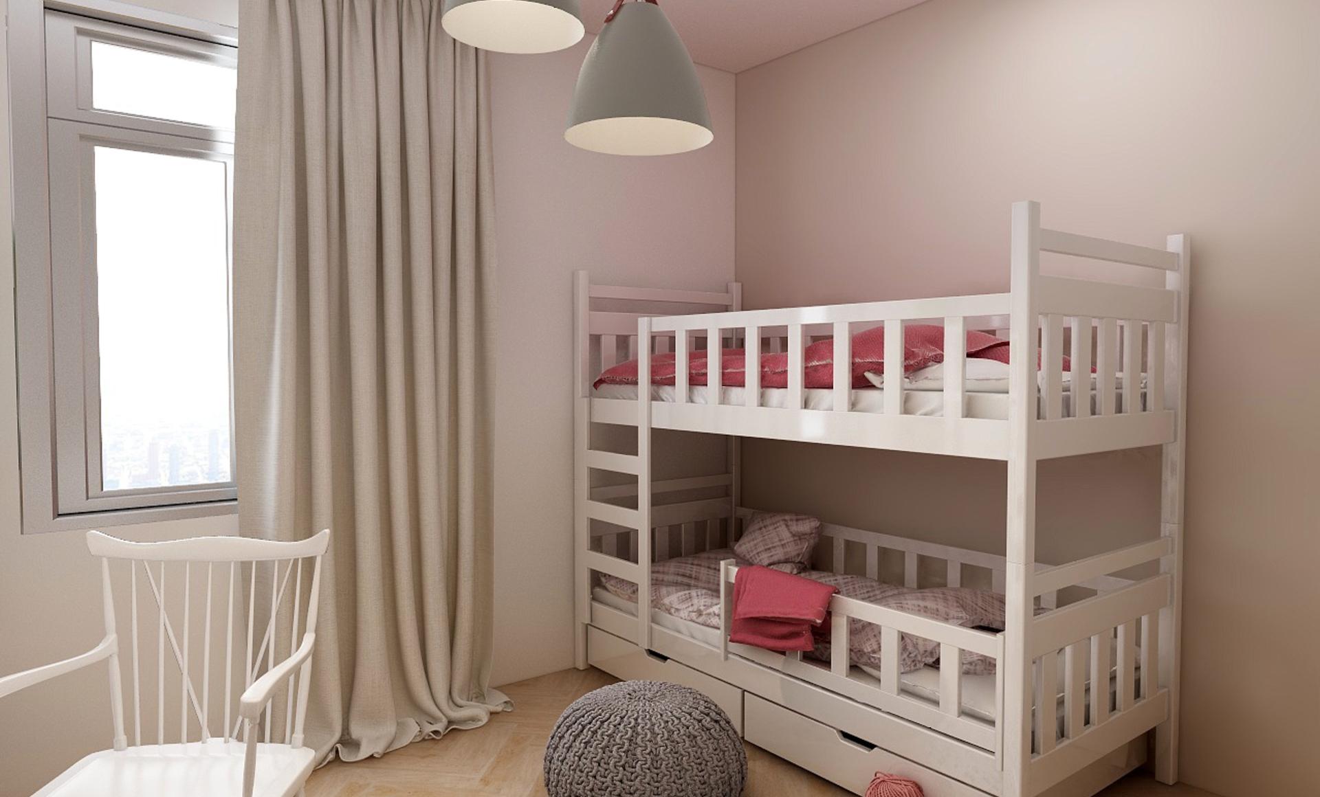 Girl room design 02