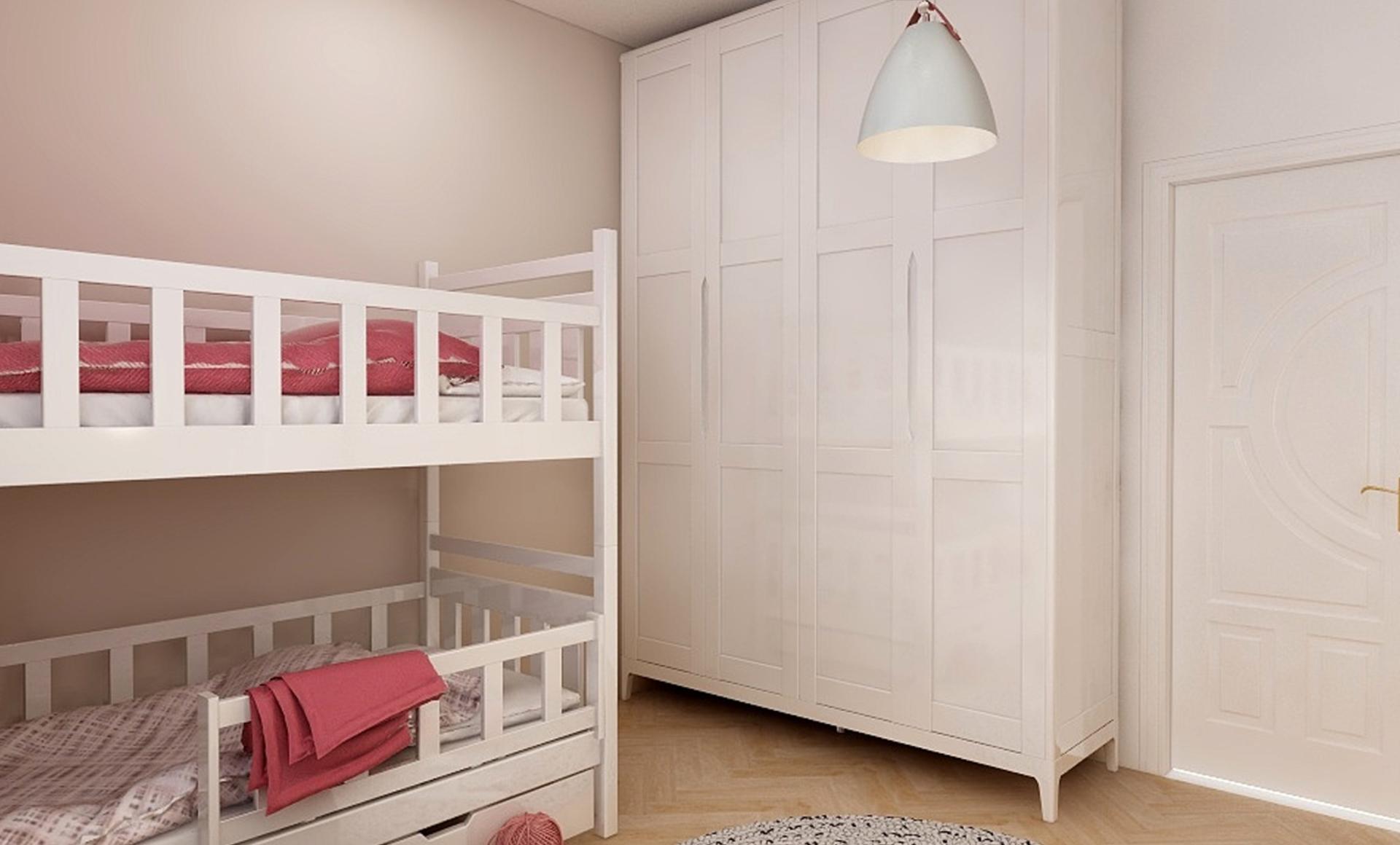 Girl room design 03