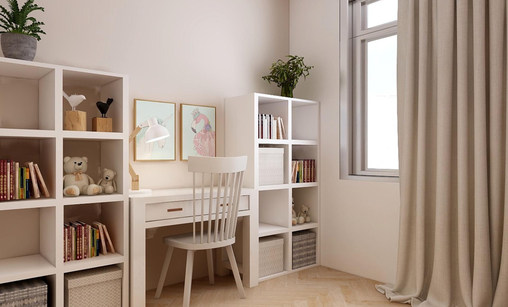 Girl room design 06