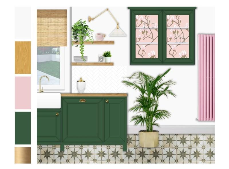 01. mbr julie'e kitchen mini inspirational images rosie