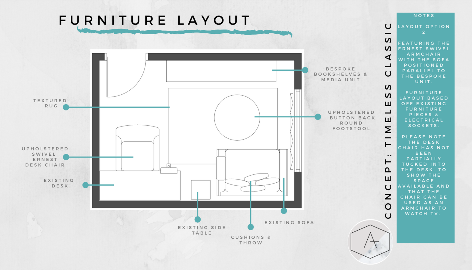 5. study room furniture layout 2