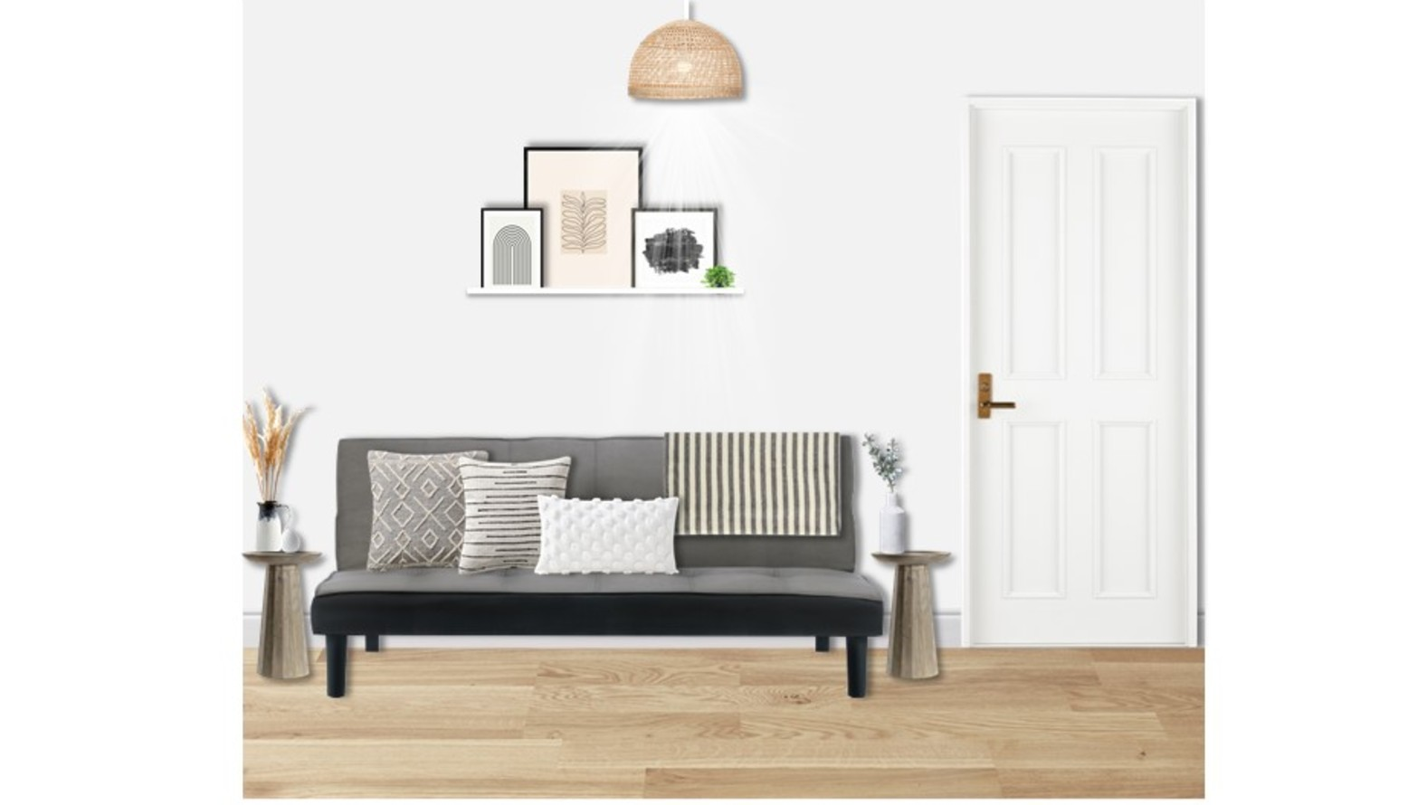 Lucy flat   living vis 2