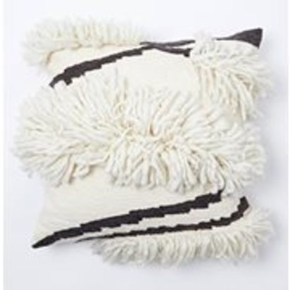 Fringe cushion 20358 product