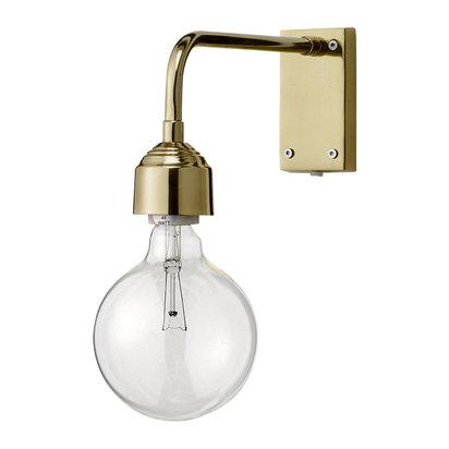 Gold wall lamp 1 238147