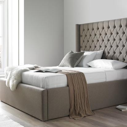 Winged bed originalnew