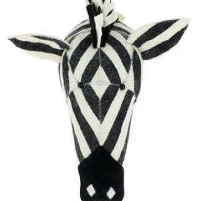 Zebra noths