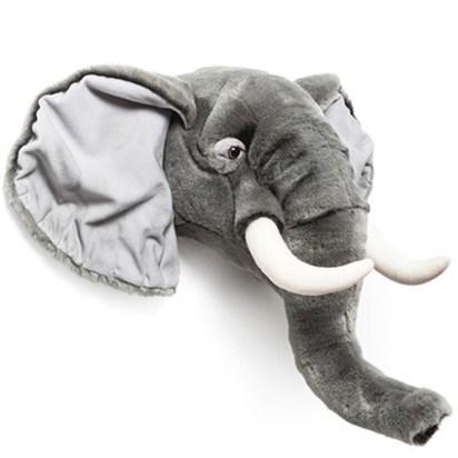 George elephant2