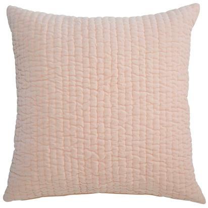 Pink cotton pique cushion 60 x 60 cm 1000 6 21 167711 1