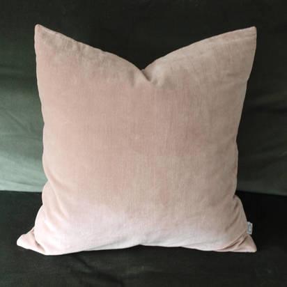 Original velvet cushion