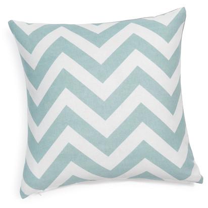 Infini cotton cushion cover in blue 40 x 40cm 1000 0 19 148767 1
