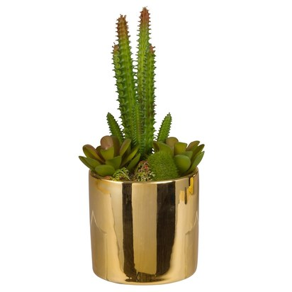 Artificial succulent with gold pot 1000 14 23 171731 2