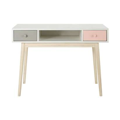 Vintage desk in white 1000 12 34 150258 3