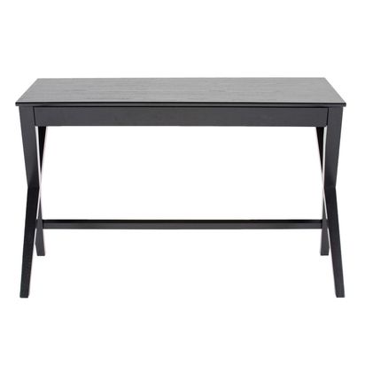 Writex desk black
