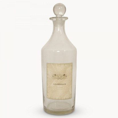 Kelston glass bottle with label qa7105 1.1724