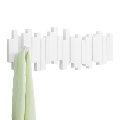 Sticks multi wall hook white 728914