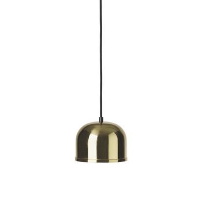 Gm 15 pendant light brass menu grethe meyer clippings 1477431
