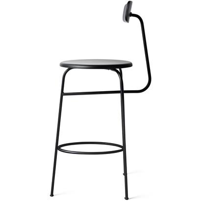 Afteroom bar stool black menu afteroom clippings 1473181