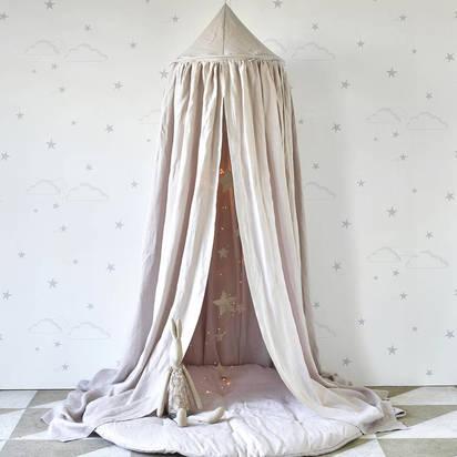 Original linen canopy