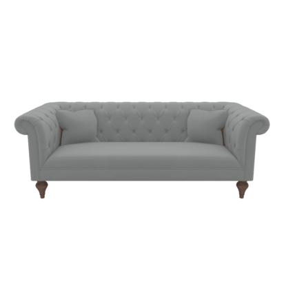 Handmade british sofa camden large sofa front omega moonbean frontwhite 1000x500