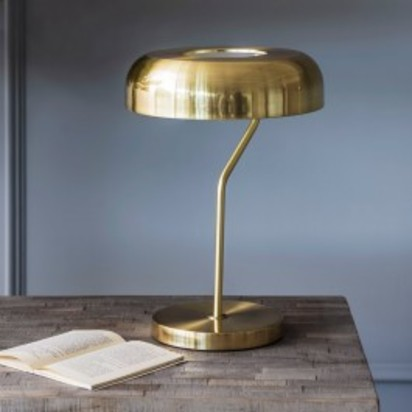 Zbw8574 webster table lamp