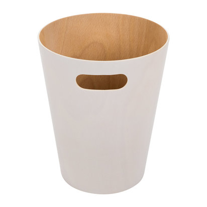 Woodrow waste bin white 147371