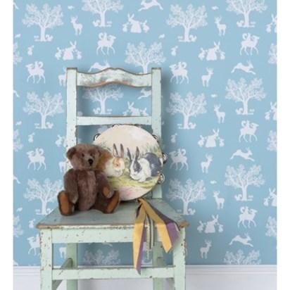 Boys wallpaper enchanted wood duck%2520egg blue white lifestyle m