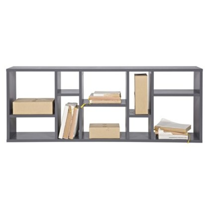 Bookcase display units