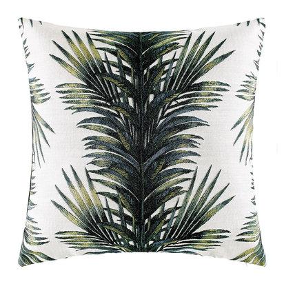 Goya cushion vert buis 50x50cm 609051