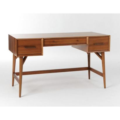West elm desk