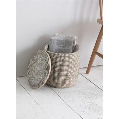 Brunswick waste paper basket brpb01