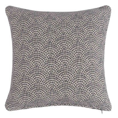 Grey cushion with japanese motifs 45 x 45 cm 1000 6 15 175905 1