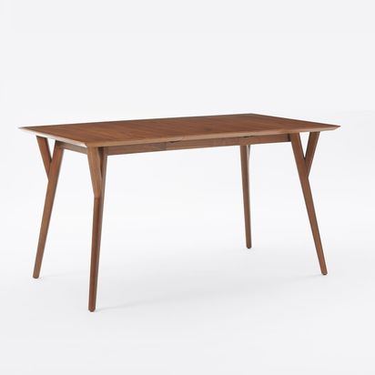 Parker expandable small table