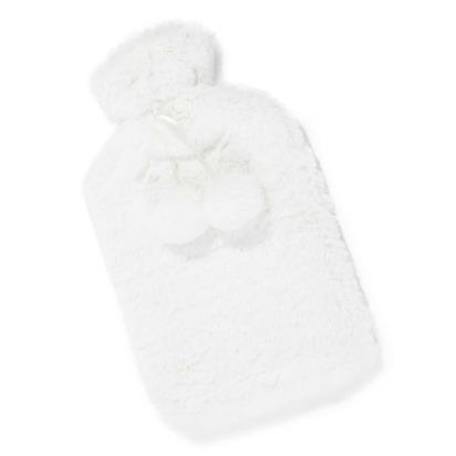 2l helsinki faux fur hot water bottle in white h 34cm 1000 10 38 151820 5