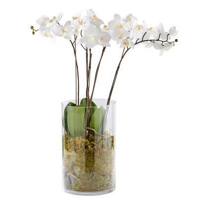Artificial orchid in pot 1000 1 32 176988 1