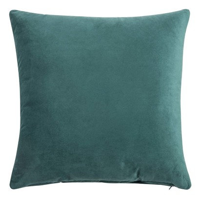 Emerald green cushion 45 x 45 cm 1000 14 8 178276 1