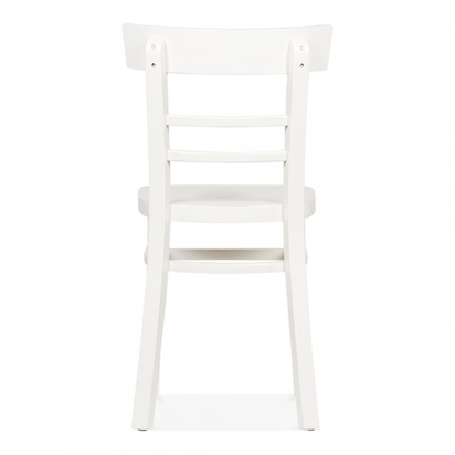 Cult living leena wooden dining chair white p7651 102247 image