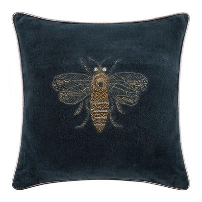 Queen bee cushion 30x30cm 242122