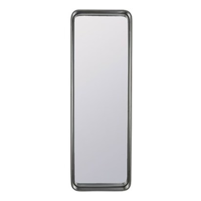 Bradley large metal wall mirror