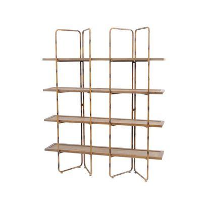Jasmine bamboo shelf 50734 p