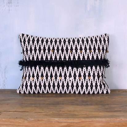 Ads1181 kadee monochrome cushion
