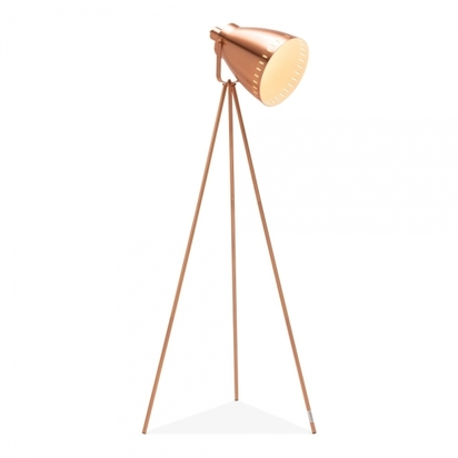 Cult living lana tripod floor lamp copper p17887 254734 image