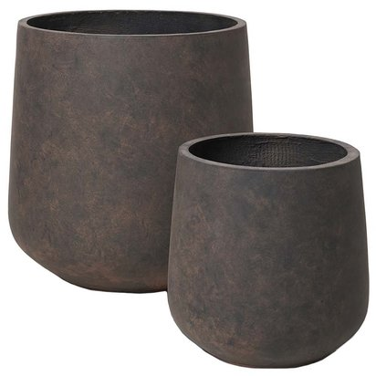 Blomus planta planters set of two 65610 1 main