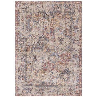 Louis de poortere antique bakthiari rug 8713 1 main