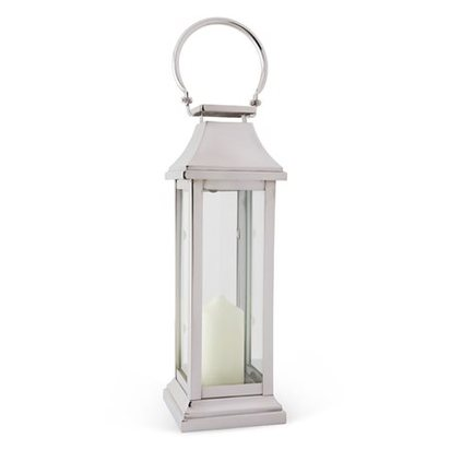Large lanterns outdoor lighting