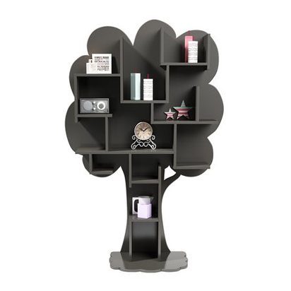 Louane tree bookcase artichoke cuckooland gbp565