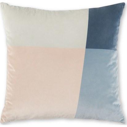 Bcb05f56d379146e85ce098dc8d3ebcf9442d99f cuspyr002pnk uk pyramid printed velvet cushion 45x45cm pink lb01